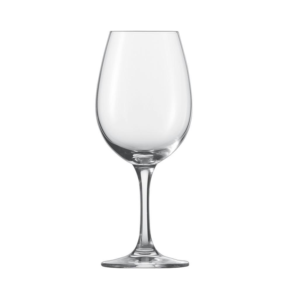 Schott Zwiesel - Kit 6X Taças Cristal (Titânio) Degustação Sensus 299ml