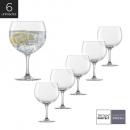 Schott Zwiesel - Kit 6X Taças Cristal (Titânio) Gin Tônica Bar Special 710ml