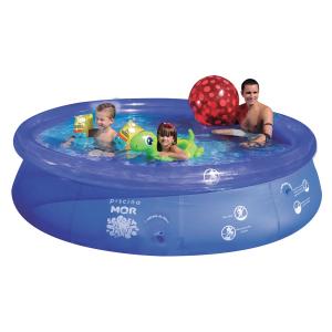 Piscina Inflável Splash Fun 4.600 Litros Ø3 m - Mor