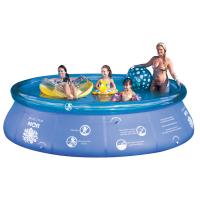 Piscina Inflável Splash Fun 7.800 Litros Ø3,6 m - Mor