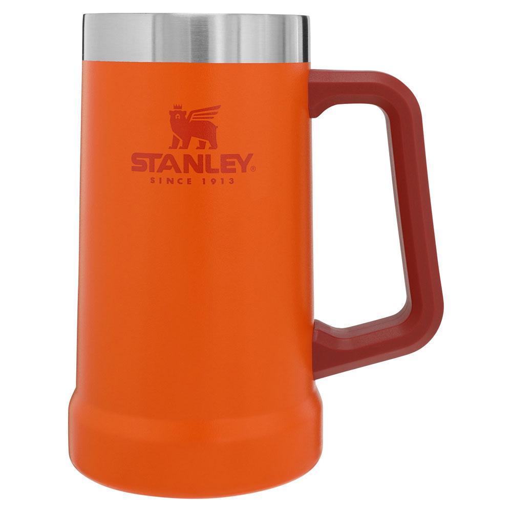 Stanley - Caneca Térmica para Cerveja Laranja 709 ml