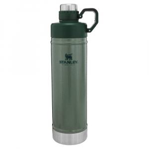 Garrafa Térmica Classic Hydration Verde Militar 0,75 Litros - Stanley