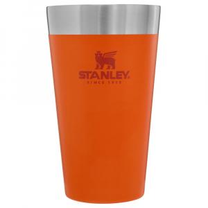 Stanley - Copo Térmico Cerveja s/ Tampa Laranja 473ml
