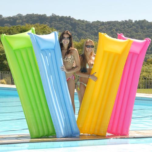 Colchão Inflável para Piscina Summer - Mor