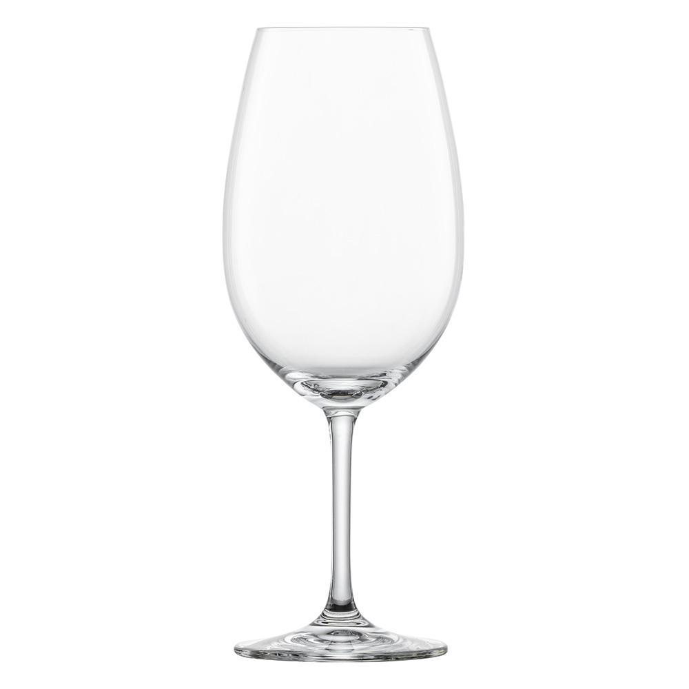 Taça Cristal (Titânio) Bordeaux Ivento 633ml - Schott Zwiesel - 1 unidade