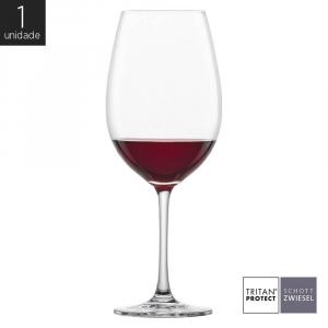 Taça Cristal (Titânio) Vinho Tinto Ivento 506ml - Schott Zwiesel