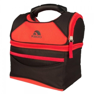 Bolsa Térmica Tech Playmate Gripper 6 Litros - Igloo