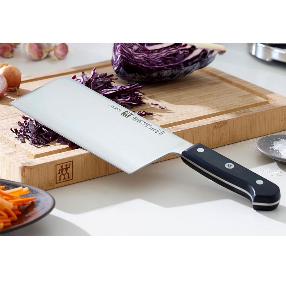 """Cutelo Tradicional Gourmet 6"""" 36115-150 - Zwilling"""