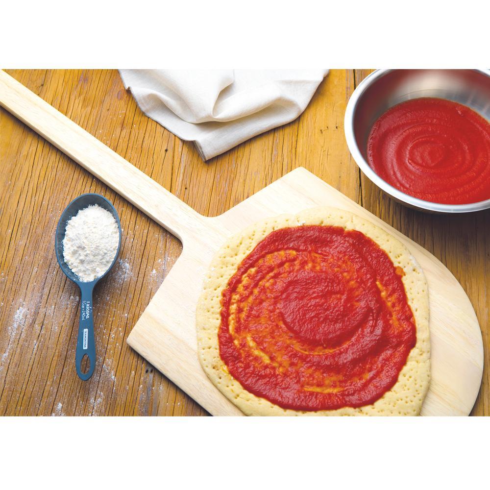 Pá de Pizza Madeira Cabo Médio 91/35 cm - Tramontina