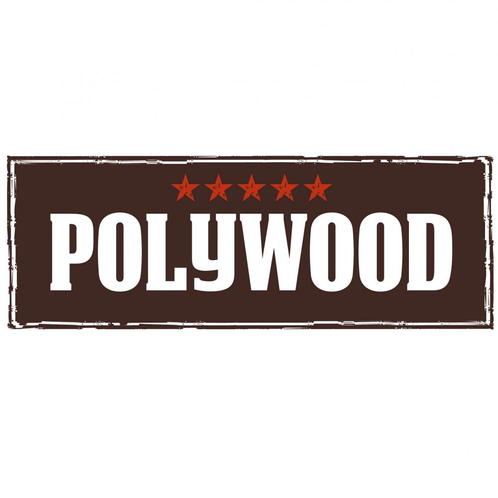 """Faca para Desossar Polywood 6"""" - Tramontina"""