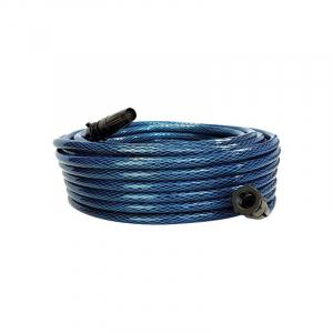 Mangueira Trançada Azul 7/16 20 m - Unifortte