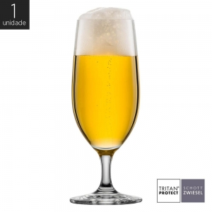 Taça Tulipa Cristal (Titânio) Cerveja Classico 360ml - Schott Zwiesel - 1 unidade