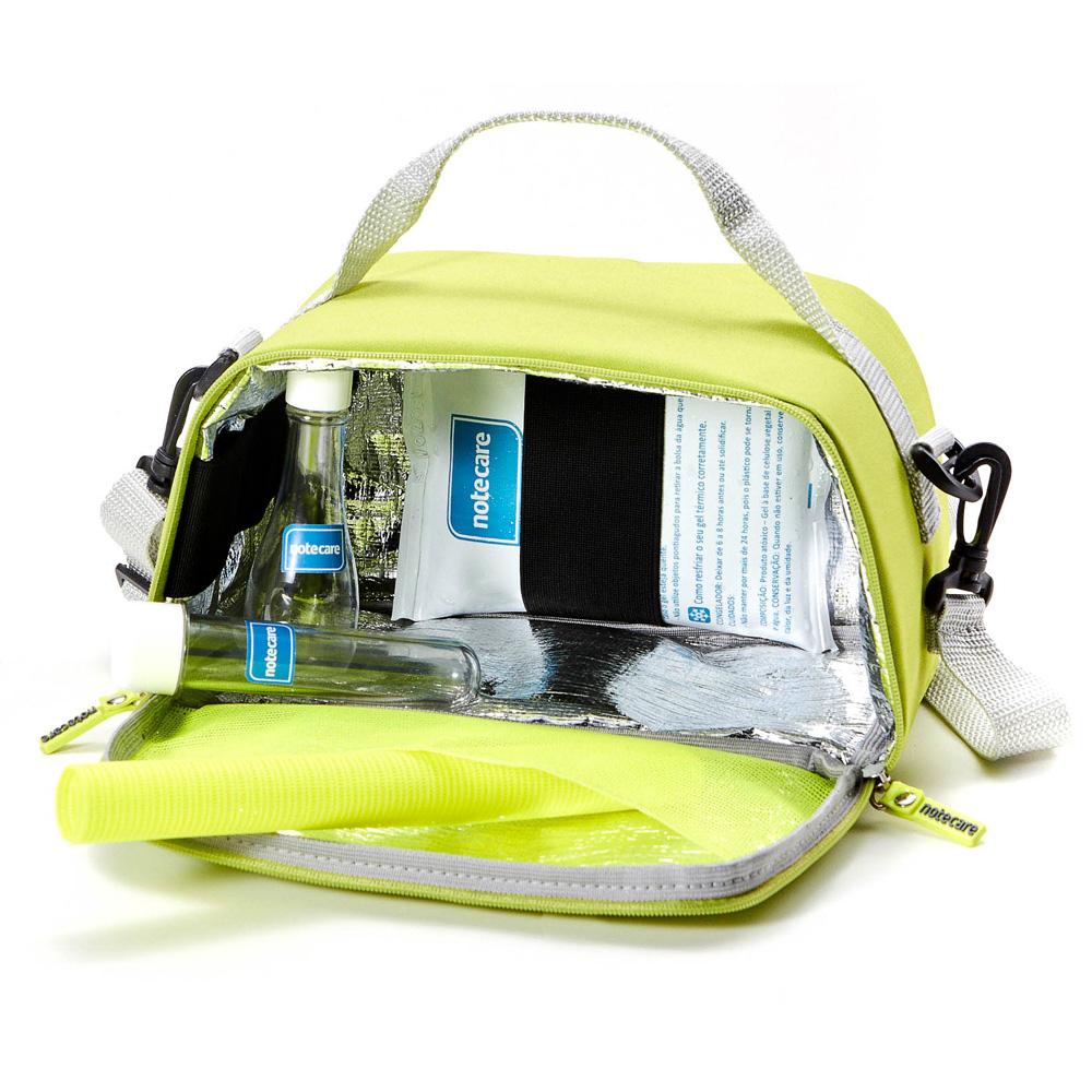 Bolsa Térmica Fitness Urban Mini 4 Litros - Notecare