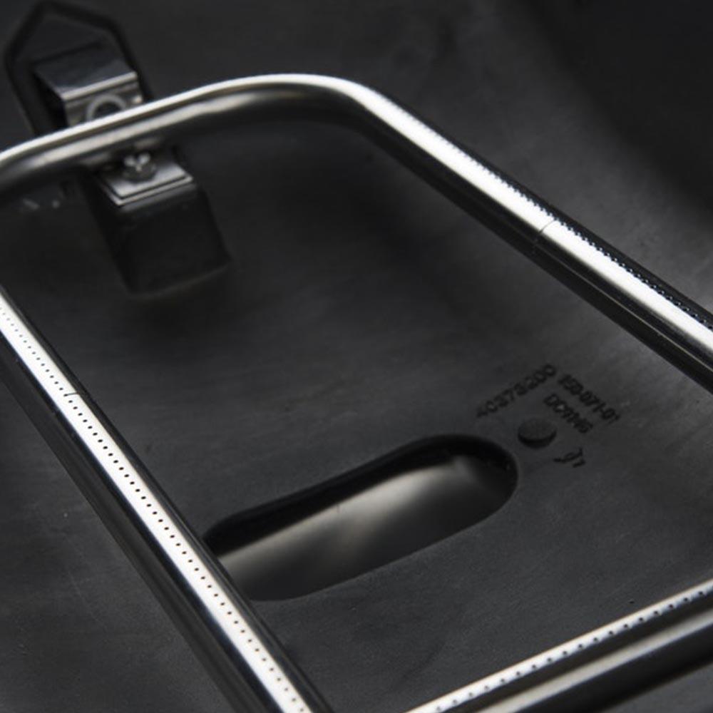 Churrasqueira Weber Americana Q2200 a Gás com Termômetro
