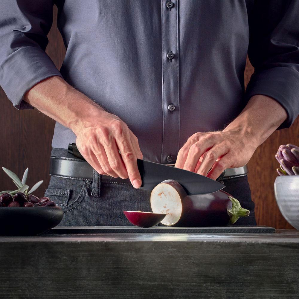 """Wüsthof AEON - Faca Chef 8"""" (Ed. Limitada - No 241)"""