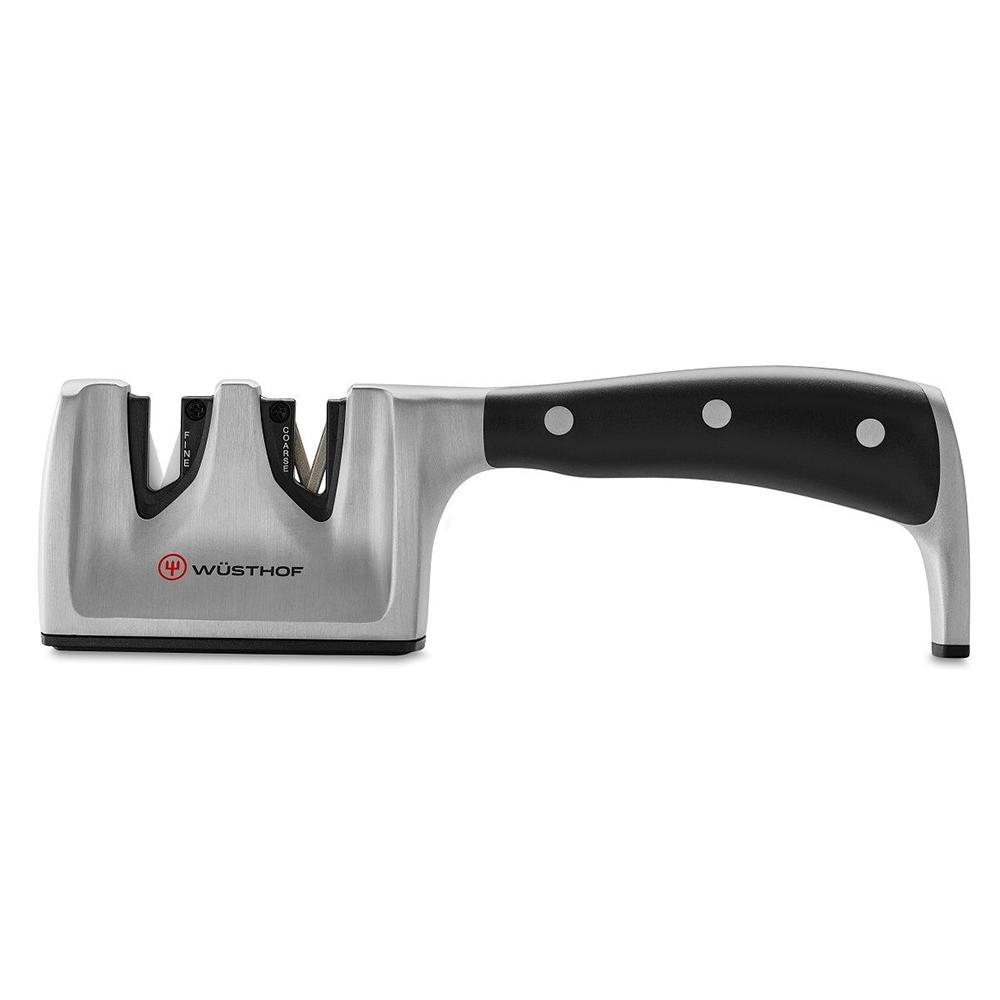 foto de afiador de facas