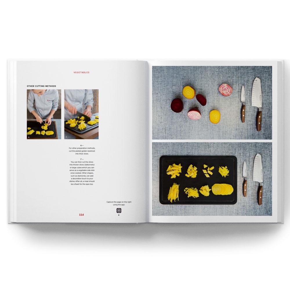Wüsthof - Livro Knives Beyond Blades (Inglês)