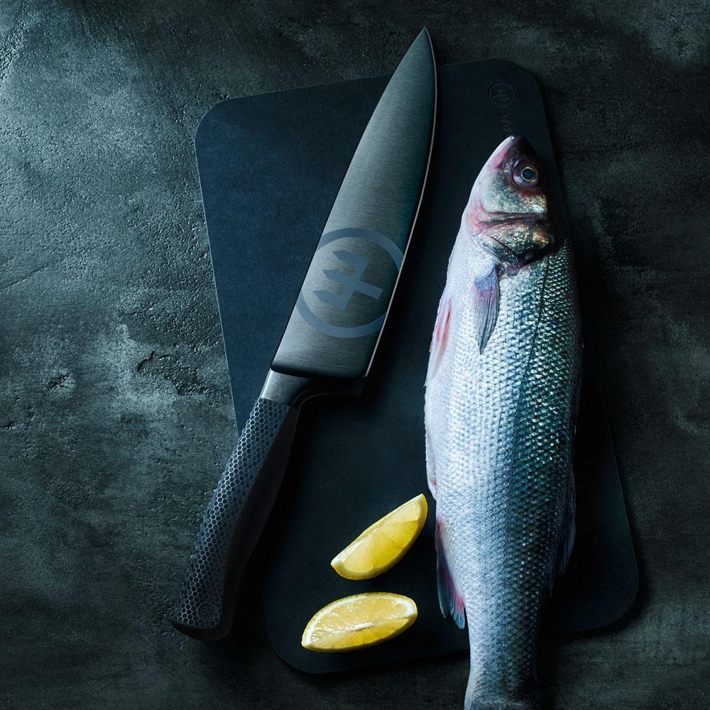 "Wüsthof Performer - Faca Chef 8"""