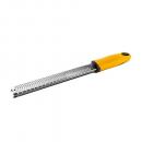 Ralador Zester Cabo Amarelo Descomplica 32,5 cm - Brinox