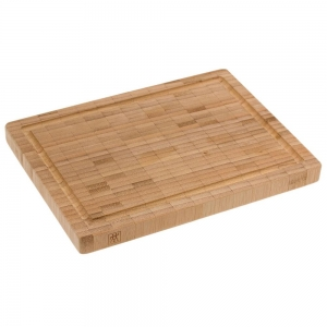Tábua Corte Bamboo 25 x 18,5 cm - Zwilling
